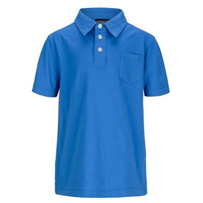 Piece by Platypus Accessories Boys Polo