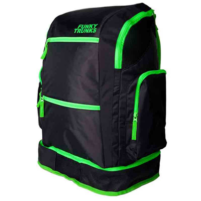 Piece by Funky Trunks Accessories Men's Backpack