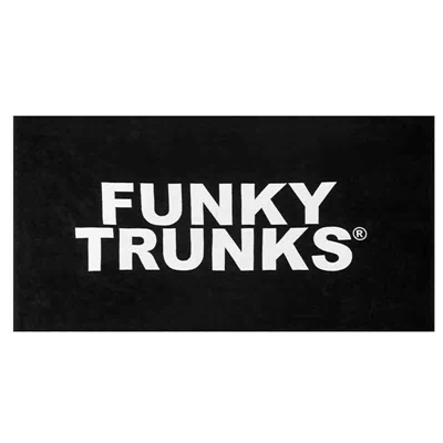 Piece by Funky Trunks Accessories Men's Towel
