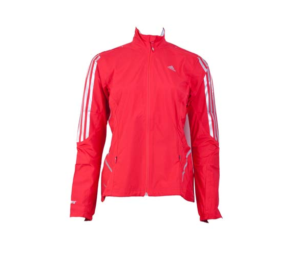 by Adidas Adidas ClimaProof Wind Running Jacket