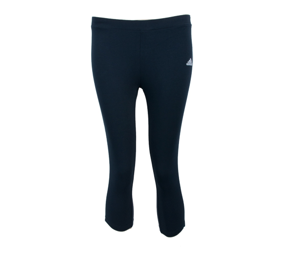 by Adidas Adidas Panel Knee Tights