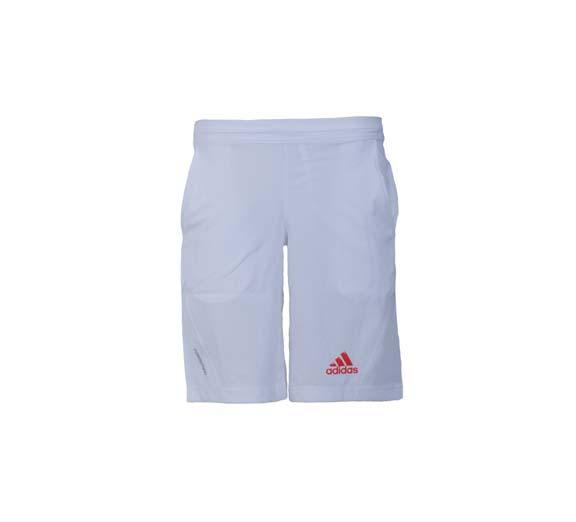 by Adidas Adidas Studio Pure 1/2 Short