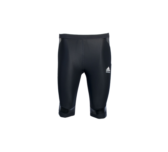 by Adidas Adidas Techfit Powerweb Short Tight Mens
