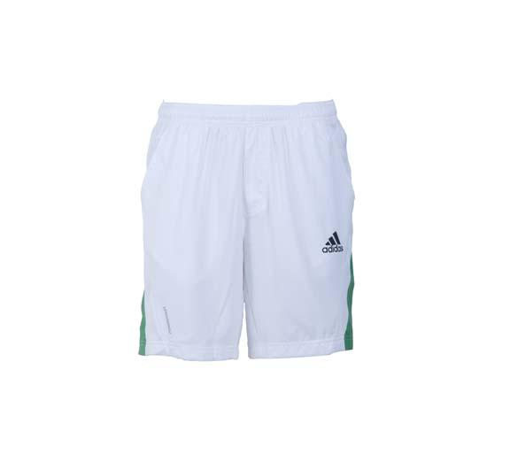 by Adidas Adidas Tennis Barricade 1/2 Short