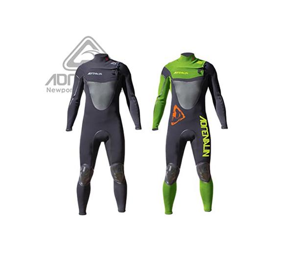 by Adrenalin Adrenalin Liquid Seams Zip Suit 3-2 Steamer Jnr