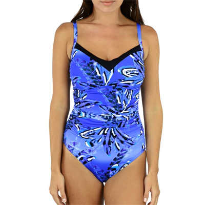 Maillot by Baku Amazon DD/E Underwire Maillot