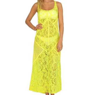 Maxi by Bond-Eye Beachwear Luxe In Maxi Dress