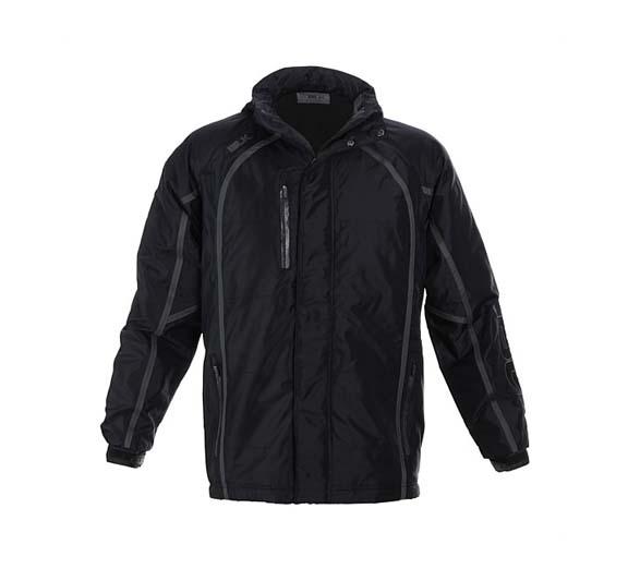 by BLK BLK Mens Sideline Jacket