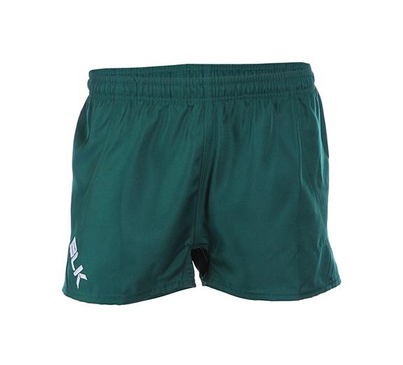 by BLK BLK Mens Tek Shorts