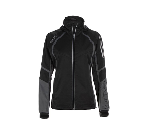 by BLK BLK Stratus V Ladies Jacket