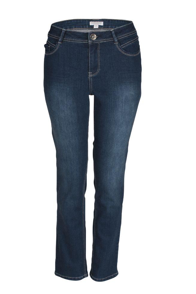 by Queenspark Blue Uplift Jean