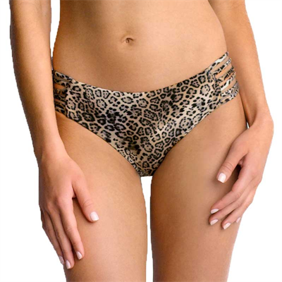 Hipster by Isola by Megan Gale Blushed Rouleau Side Hipster