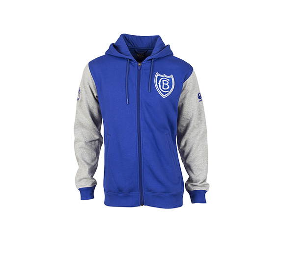 by Canterbury Canterbury Bulldogs 2015 Womens Lifestyle Hoody