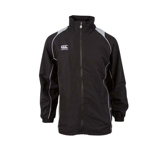 by Canterbury Canterbury Men's Alpha Track Jacket