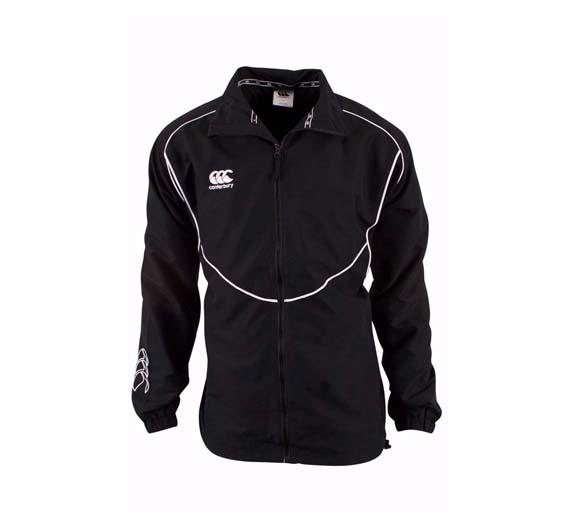 by Canterbury Canterbury Men's Club Track Jacket