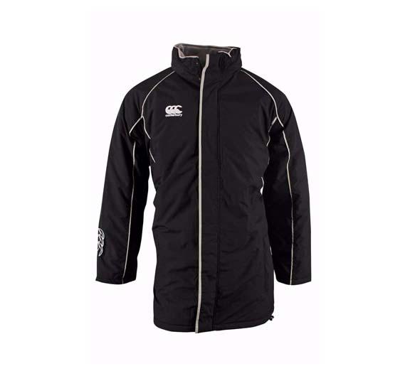 by Canterbury Canterbury Mens Full Zip Stadium Jacket