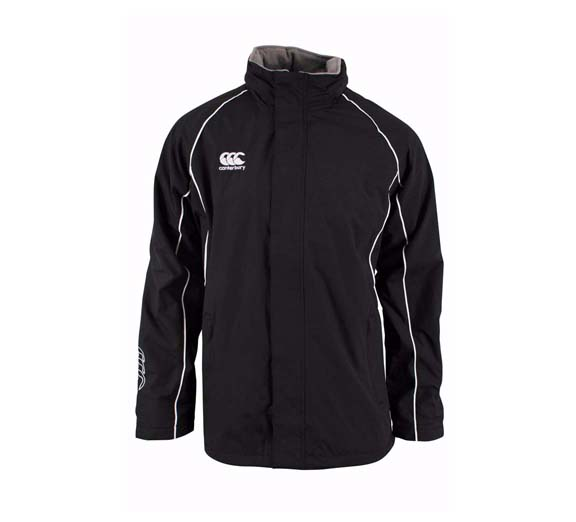 by Canterbury Canterbury Men's Microfleece Lined Jacket