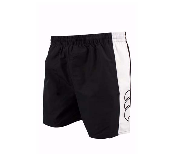 by Canterbury Canterbury Mens Panelled Tactic Short