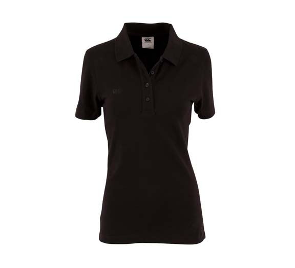 by Canterbury Canterbury Women's Classic Polo