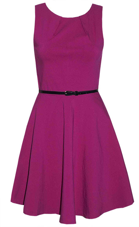 by Little Party Dress Charlotte Berry Dress