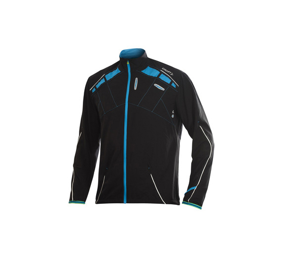 by CRAFT CRAFT Jacket - Men's Elite Run