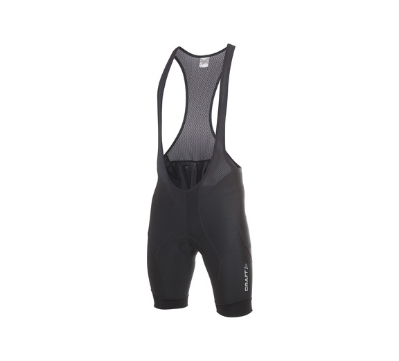 by CRAFT Craft Men's Active Bike Bib Shorts