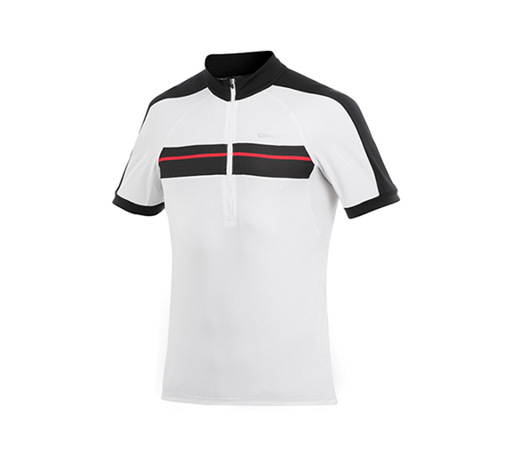 by CRAFT Craft Mens Active Bike Classic Jersey