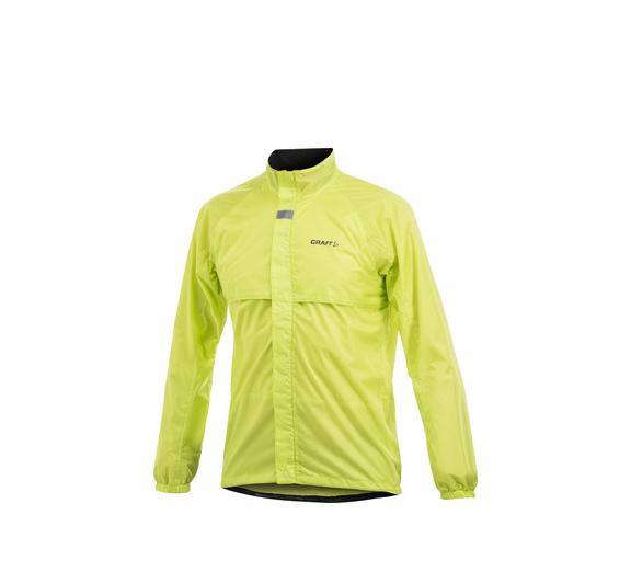 by CRAFT Craft Men's Active Bike Rain Jacket