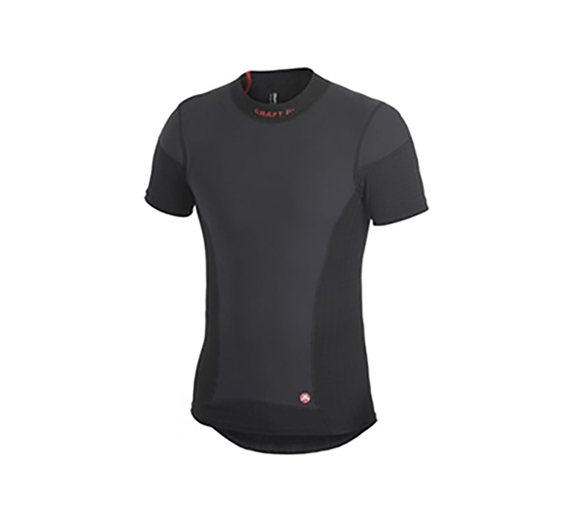 by CRAFT Craft Mens Active Extreme Wind Stopper Top