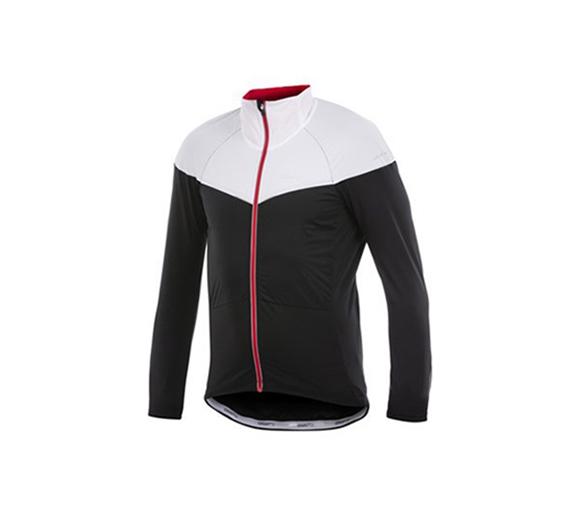 by CRAFT Craft Mens Elite Bike Long Sleeve Jersey