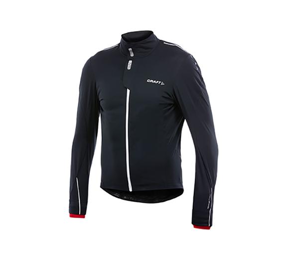 by CRAFT Craft Mens Elite Bike Pace Jacket