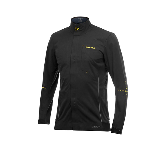 by CRAFT Craft Mens Elite Run Pace Jacket