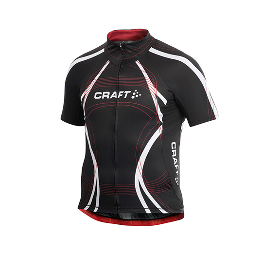 by CRAFT Craft Mens Performance Bike Tour Jersey