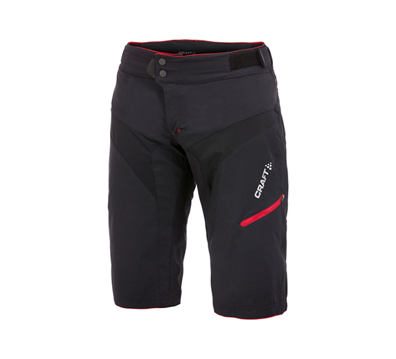 by CRAFT Craft Mens Performance Bike Trail Bike Shorts