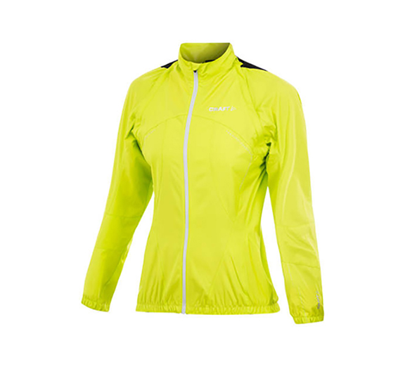 by CRAFT Craft Womens Active Bike Convert Jacket