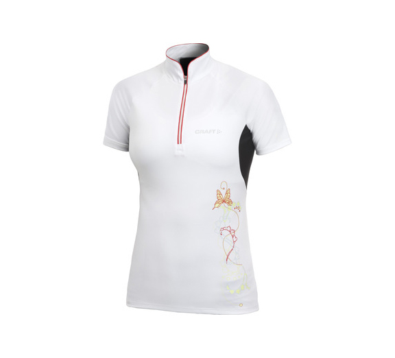 by CRAFT Craft Women's Active Bike Jersey