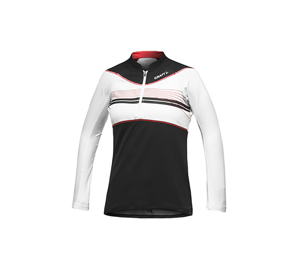 by CRAFT Craft Womens Active Bike Long Sleeve Jersey