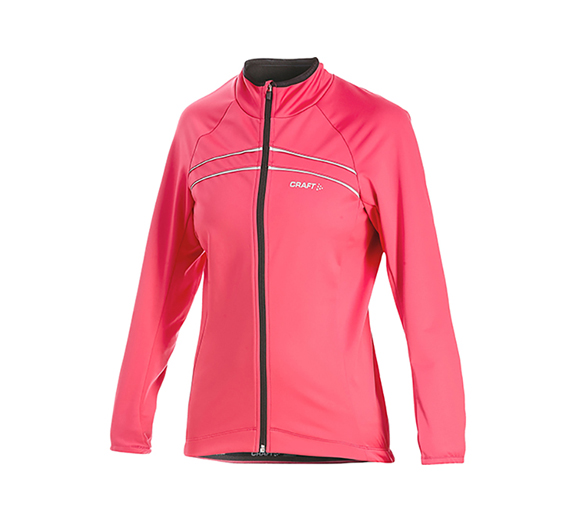 by CRAFT Craft Womens Active Bike Siberian Jacket