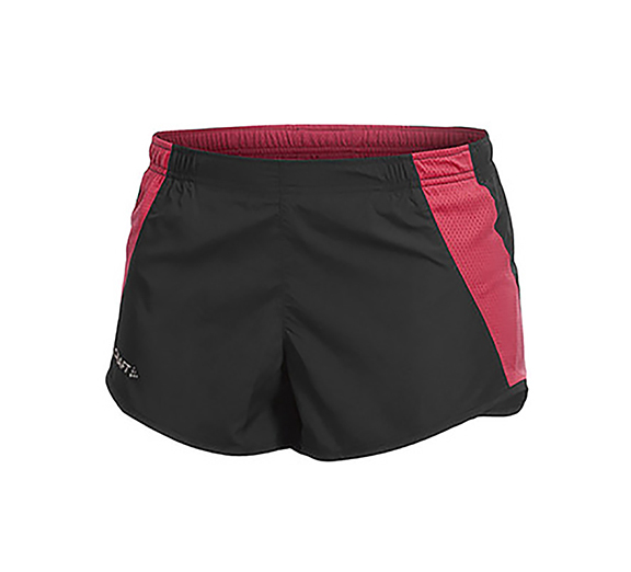 by CRAFT Craft Womens Performance Run Shorts