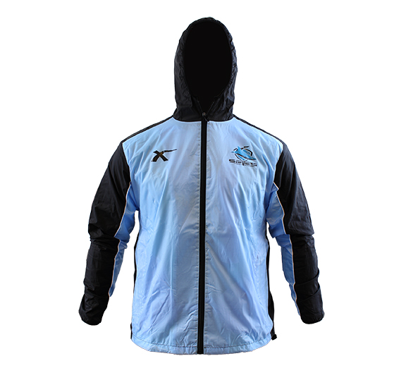 by Blades Cronulla Sharks 2015 Spray Jacket