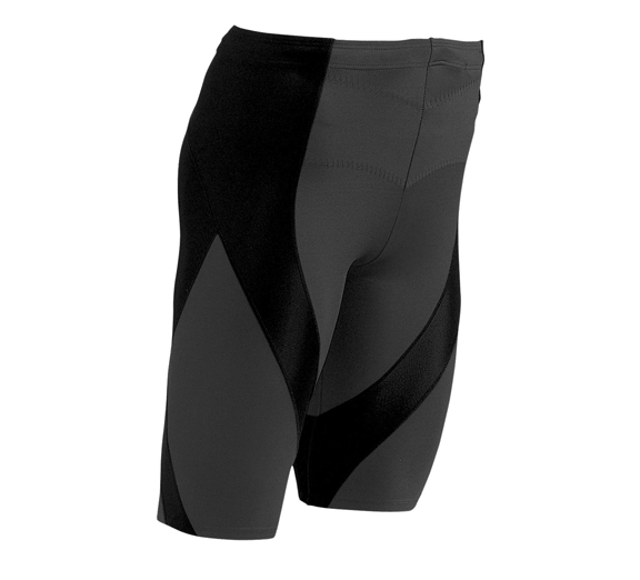 by CW-X CWX Mens Pro Shorts Black