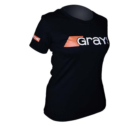 by Grays Grays Womens Avalanche Hockey Tee