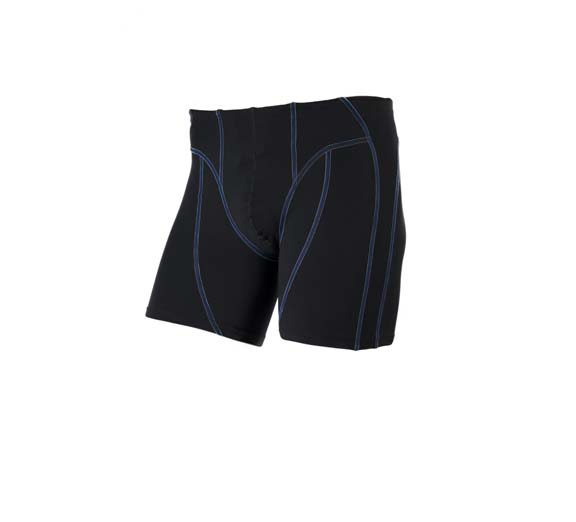 by ISC ISC Men's Compression Aqua Short