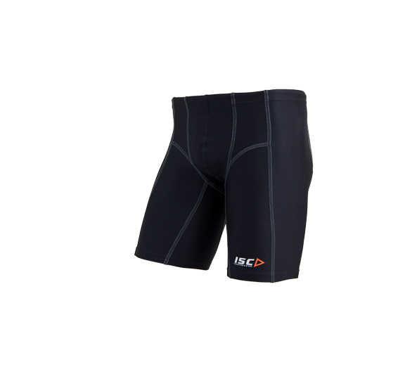 by ISC ISC Men's Compression Short