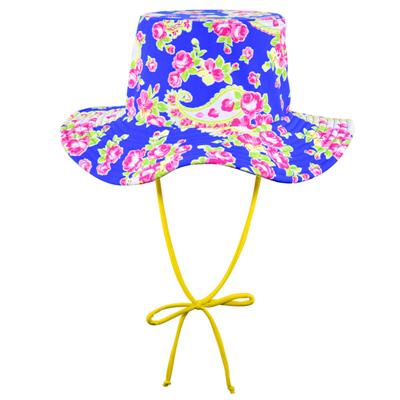 Hat by Cupid Girl Lunar Rose Hat