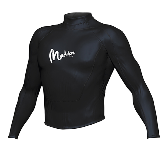 by Cape Byron Sports Maddog Insulator Superstretch Long Sleeve Top
