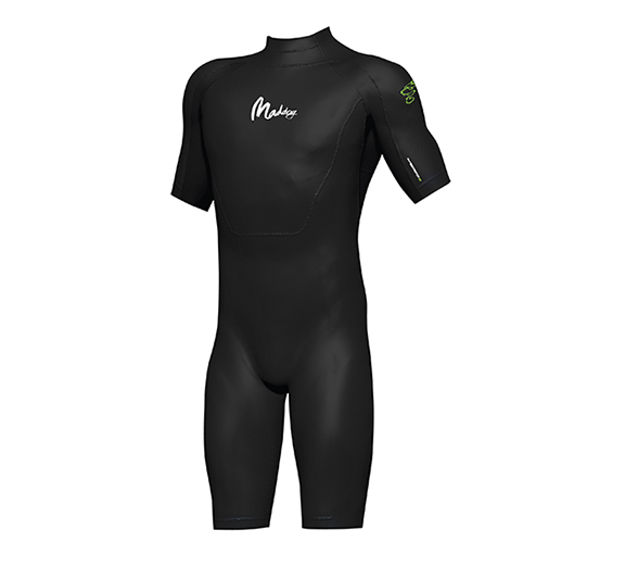 by Cape Byron Sports Maddog Mens Superstretch Spring Suit 2MM