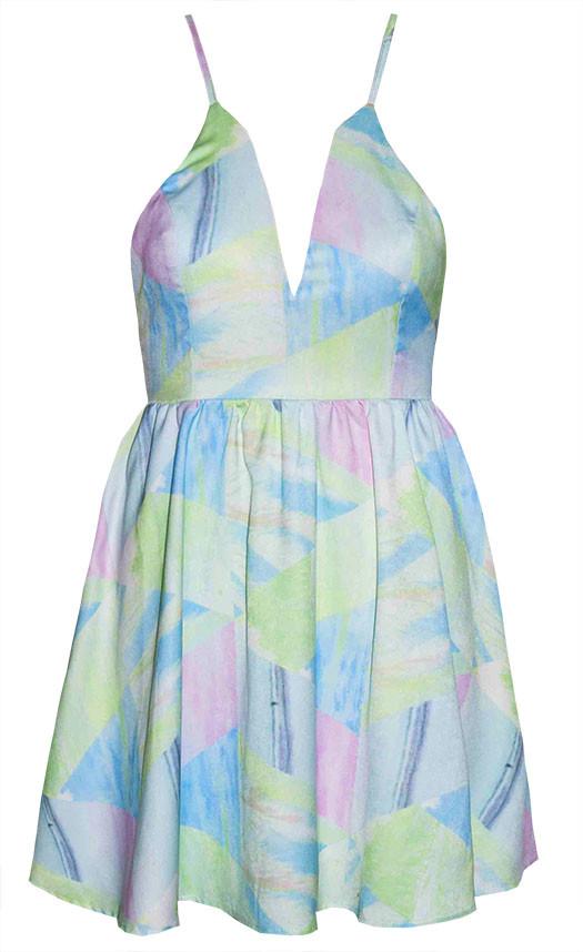 by Little Party Dress Matchmaker Green Dress