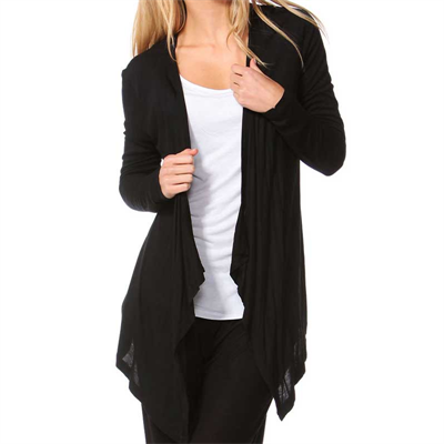 Piece by Betty Basics Melbourne Cardigan