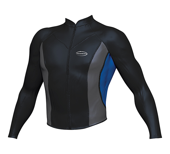 by Cape Byron Sports Mirage Mens Watersport Top